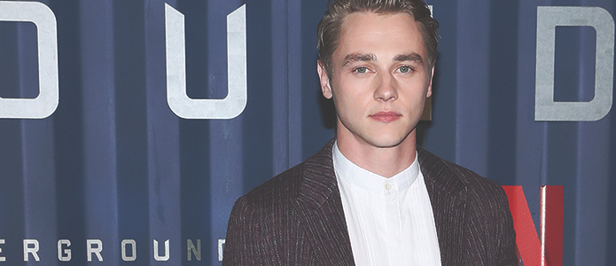 "Photos: ""6 Underground"" New York Premiere"