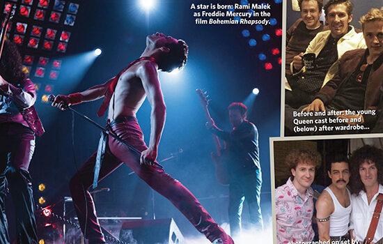 Photos: Classic Rock Magazine Scans