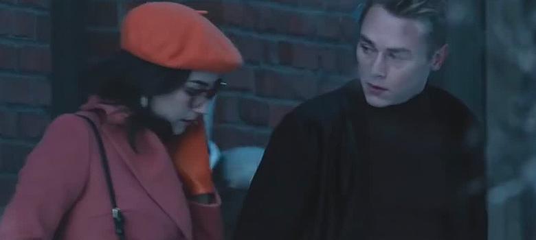 'The Voyeurs' Official Trailer